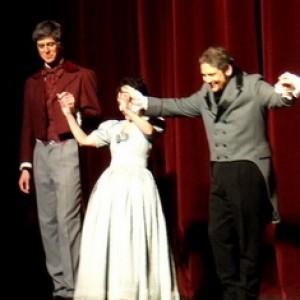 Dottore Grenvil dans LA TRAVIATA de Giuseppe Verdi